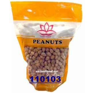 LOTUS Peanuts 1x385g Dau phung song co vo VN