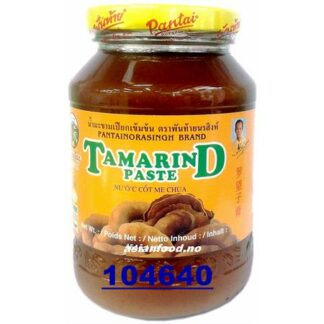 PANTAI Tamarind paste 1x454g Nuoc me TH